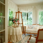 Soft Style Drapes
