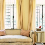 Neutral Drapes